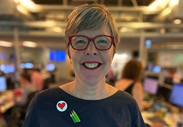 Jen King Associate